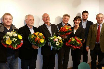 Jahresabschluss der SPD Mainz-Bretzenheim